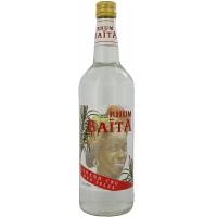 法国柏塔白朗姆酒 RHUM BAITA RUM 1000ml 巨量瓶
