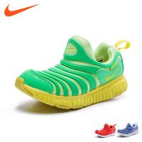 Nike/耐克毛毛虫童鞋专柜正品17春款运动鞋中童跑步鞋 343738 306