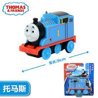 【当当自营】费雪托马斯和朋友们小火车玩具 电动火车头基础轨道火车BGJ69
