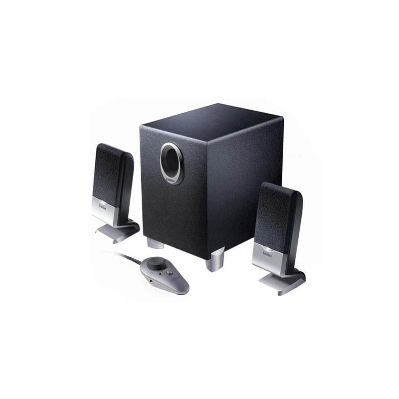 功能介绍: 漫步者R101无疑是市场中经典,历经多年,经久不衰。06版R101将简约风格以跟现代方式展现,符合年轻人的审美情趣。低音扎实,中高音亮丽, 配置多功能线控器,具有音量调节、静音控制等功能,操控便利,连线简单,线控器还能支持耳机输出。 主要特点: 小巧玲珑的2.