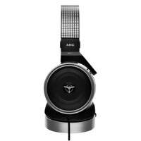 爱科技(AKG) K67 便携折叠式头戴DJ监听耳机 K67 全新版本 不带线控