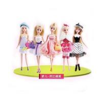 全店支持礼品卡 正品娇儿梦幻公主换装衣橱洋娃娃甜甜屋过家家女孩儿童玩具礼物