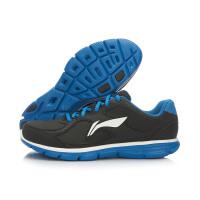 新款李宁LINING跑步系列溢彩 男鞋轻质跑鞋ARBK065