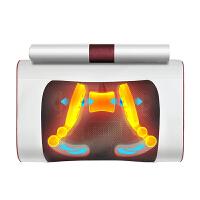 佳仁588-2A机械手颈椎按摩器 颈部腰部肩部按摩靠垫 上下揉捏按摩躺枕