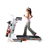 健身房轻商型跑步机 家用电动多功能折叠健身器材电动可折叠减震室内大型