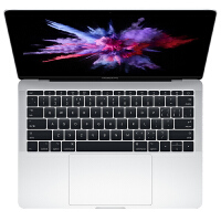 【当当自营】Apple MacBook Pro 13.3英寸笔记本电脑 银色/i5/8G/256G/3.1GHz/Multi-Touch Bar/MPXX2C