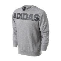 adidas阿迪达斯男装卫衣2016新款套头衫运动服AZ6675