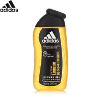 阿迪达斯 Adidas征服男士沐浴露250ML