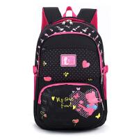 书包小学生女8-12周岁韩版 2-6年级时尚减负儿童双肩包