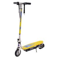 户外运动休闲迷你型儿童滑板车代步车折叠两轮电动滑板车