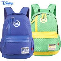 Disney/迪士尼 儿童学生书包初中-高中女生儿童休闲书包双肩书包ML8149