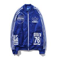 adidas阿迪达斯三叶草男装外套夹克运动服AY8625