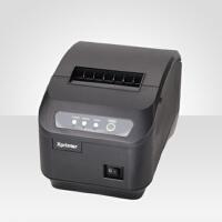 芯烨 XP-Q200II 热敏80mm厨打 小票打印机 自动切纸 USB/网口带切刀