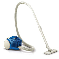 【当当自营】 飞利浦(Philips) 吸尘器 FC8092/81 家用无耗材大功率(蓝色)