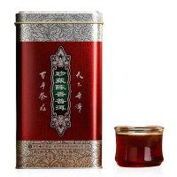 七彩云南庆沣祥茶叶陈香普洱茶250g