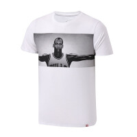 NIKE耐克男装2017新款乔丹Jordan圆领针织透气篮球短袖T恤862432