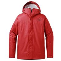 TheNorthFace/北面 CGL3 男式防水透气耐久冲锋衣 便携可打包户外运动外套