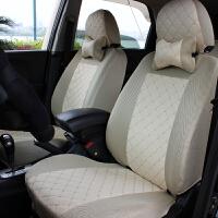 广汽传祺 GA3 GA5 GS5 专车四季仿真丝汽车座椅套坐垫车罩座套坐套