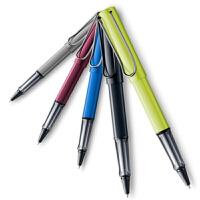 《特价秒杀》德国LAMY/凌美Al-Star恒星系列宝珠笔/签字笔 赤金暖心橙、银色、炭黑、金属灰、皇家蓝、紫红 多色可供选择  秘密花园