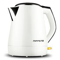【当当自营】Joyoung九阳电热水壶 JYK-13F05A 不锈钢 热水壶 烧水壶 电水壶 水壶 开水壶 开水煲 货到付款