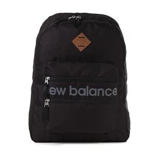 New balance2017新款中性双肩包运动包运动休闲WIB1702-BK
