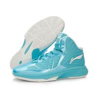 李宁男子减震篮球鞋专业比赛鞋追击高帮运动鞋ABAL025