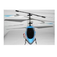 暴龙K906遥控直升机 合金耐摔 充电3.5通道带陀螺仪遥控直升飞机