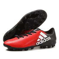 adidas阿迪达斯男鞋足球鞋2017年新款X AG胶质短钉运动鞋BB1150