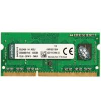 金士顿(Kingston)DDR3 1600 4g  4GB 笔记本内存 本产品只支持1.5V内存电压设备,请购买产品前再次确认您的设备是否支持常规电压内存(1.5V)!