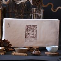 [当当自营] 云南普洱茶熟砖 陈年普洱厚砖熟茶  2888克/片