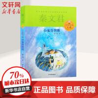 小鬼鲁智胜 秦文君   少年儿童出版社