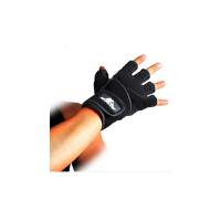 2016男女哑铃半指运动手套 举重锻炼防滑护腕手套