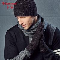 羊毛冬季骑车保暖手套男士骑行手套防风男摩托车户外加厚加绒手套2808