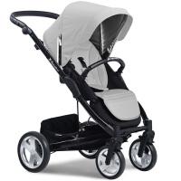 【当当自营】X-Lander Cite 高景观婴儿推车  单车版 灰色