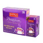 [当当自营] 斯里兰卡进口 英伯伦 Impra 波曼优质红茶 精装100袋+25袋