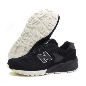 NewBalance/NB 男鞋休闲鞋580系列复古四神兽运动鞋MRT580BR JD