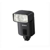 索尼HVL-F32M闪光灯微单A7 A7S A7R A6000 RX10 HX400 RX1摄影灯