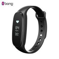 bong 3 HR心率血氧智能运动手环睡眠防水计步器蓝牙苹果安卓智能手表