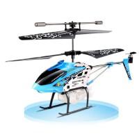 SYMA司马航模S107P三通道双桨遥控飞机 趣味泡泡装置儿童玩具模型