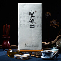 [当当自营] 云南普洱茶生砖 2013年厚德茶砖生茶      4888克/片