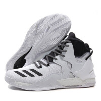 adidas阿迪达斯男鞋篮球鞋罗斯D Rose 7战靴运动鞋B54131