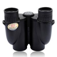双筒望远镜绿膜清100防水夜视非红外