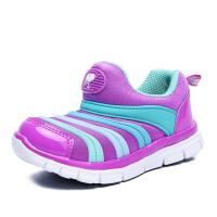 史努比童鞋新品男童运动鞋儿童网鞋透气男孩跑步鞋学生休闲鞋