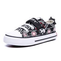 史努比童鞋男童帆布鞋小学生布鞋春季新款儿童布鞋男板鞋