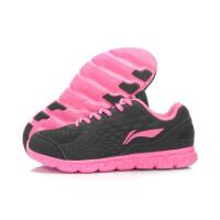李宁 女鞋跑步系列 运动鞋 低帮减震跑步鞋ARHJ068