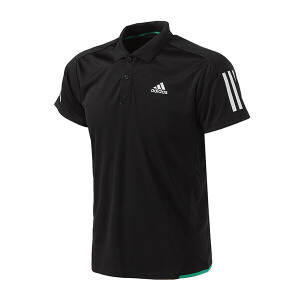 adidas阿迪达斯男装短袖POLO衫2017年新款网球运动服S98959