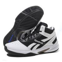 Reebok锐步男鞋篮球鞋高帮运动鞋AR2139