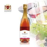 Hanson皇家系列莫斯卡托气泡葡萄酒(精美礼盒)