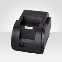 芯烨 XP-58IIHUSB口 POS58 热敏小票打印机 打票机 打单机 微型打印机