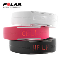 博能POLAR Loop2 智能运动手环防水健康计步智能穿戴睡眠腕带智能手环